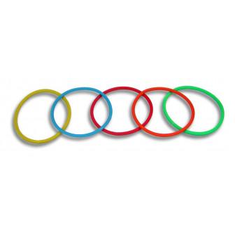 Aros sumergibles 20cm (5 unidades)