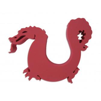 Dragón con carga de EVA