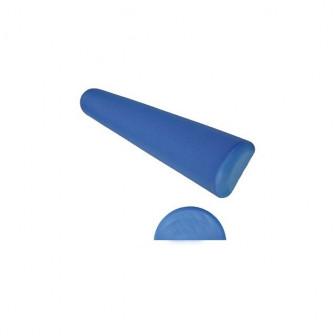 Medio cilindro de foam corto