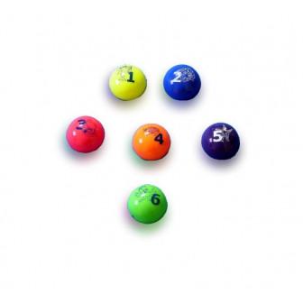 Perlas de buceo (6 unidades)