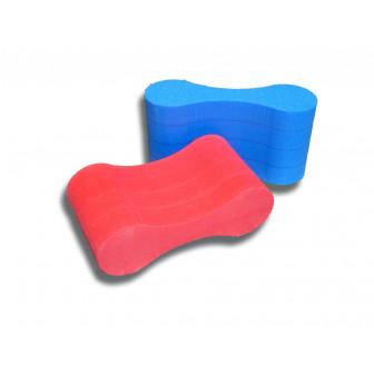 Pull buoy termoconformado monocolor.