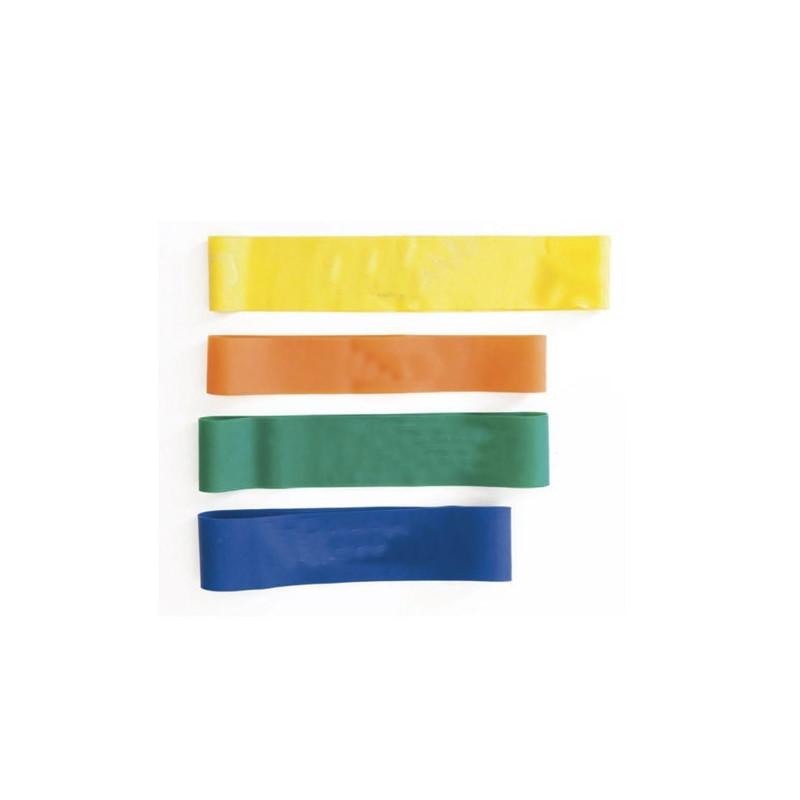 Bandas elásticas mini