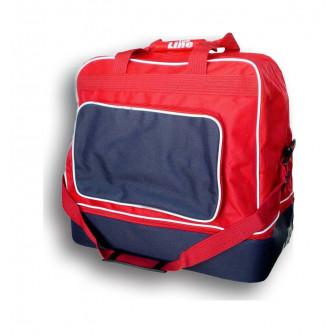 Bolsa grande con zapatillero - 46 x 47 x 31cm