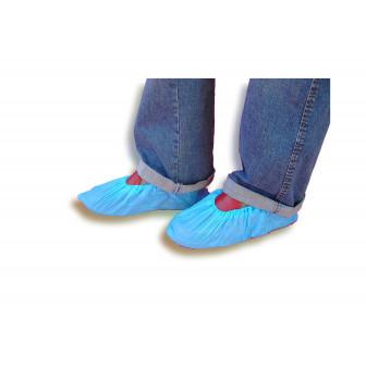 Bolsas cubrezapatos azules 1000 uds