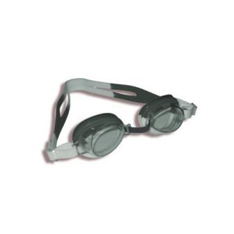 Gafa infantil Easy silver. Puente regulable