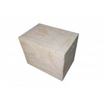 Cajón madera grande