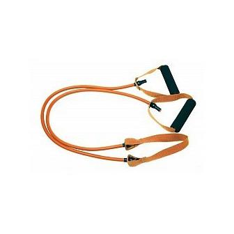 Tubo de resistencia con cinta central. 1,2 m.
