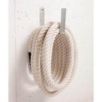Colgador de cuerda