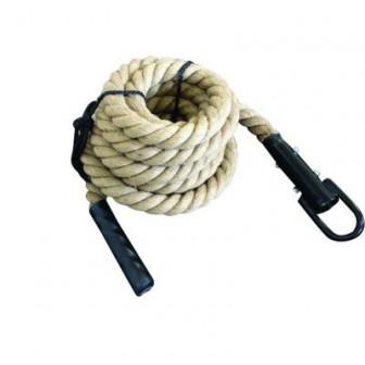 Cuerda de trepa 6 metros
