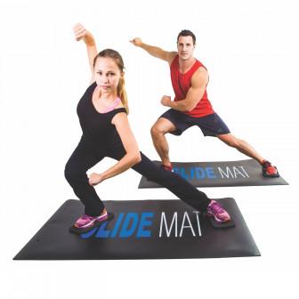 Slide Mat