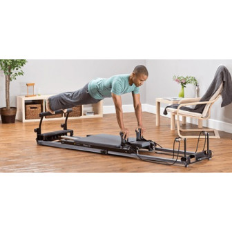 Reformer pilates IQ Balanced Body