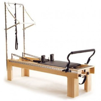 Clinical reformer con torre