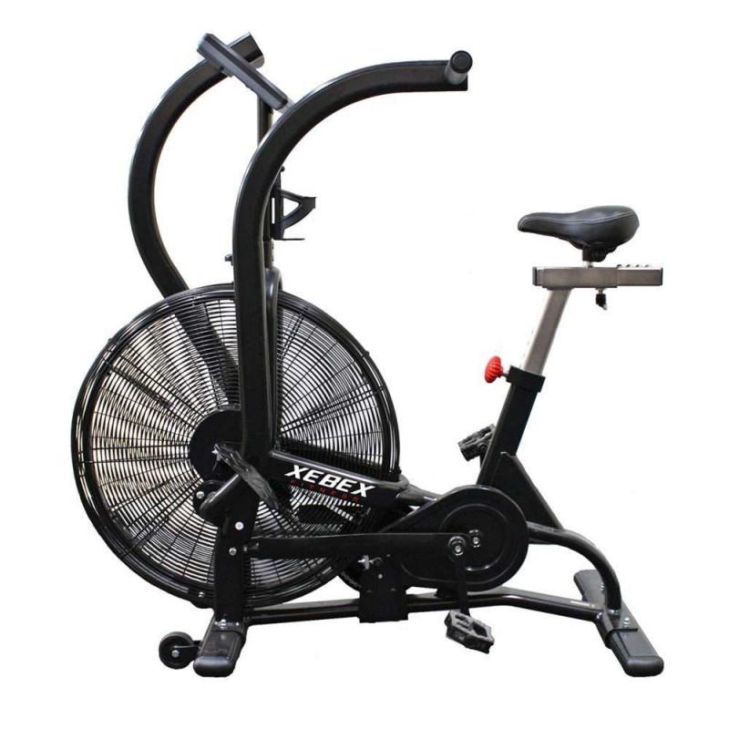 Bicicleta Indoor Air bike