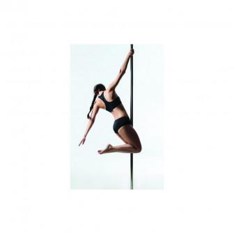 Pole Dance Fitness Giratoria
