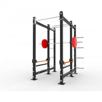 Jaula sentadillas 3x3-Cage 2