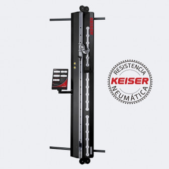 PERFORMANCE TRAINER KEISER