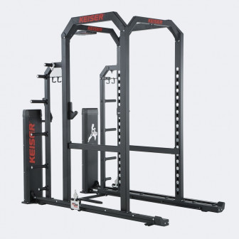 POWER RACK KEISER