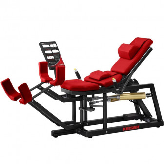HIP ABDUCTOR KEISER AIR300