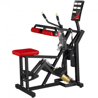 SEATED CALF KEISER AIR300
