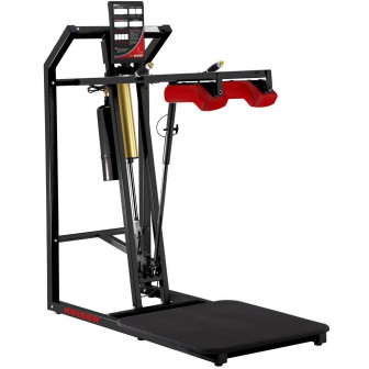 SQUAT KEISER AIR300