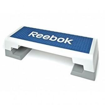 Step Azul/Blanco Reebok