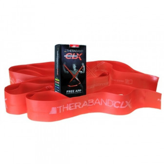 THERA-BAND CLX LOOP CONSECUTIVOS 1,5 M