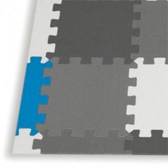 Lateral para suelo tapiz