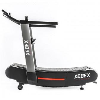 Cinta Xebex Curved Treadmill