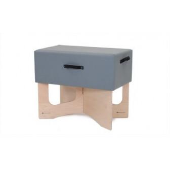 Sitting box riser