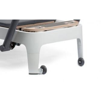 Kit de ruedas para Allegro 2 con patas
