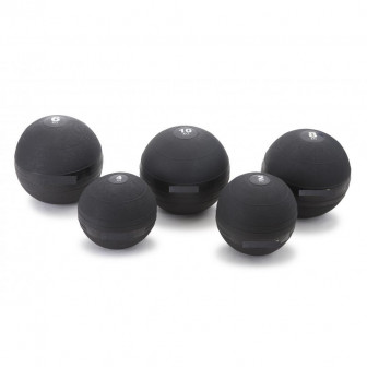 Slam ball Black