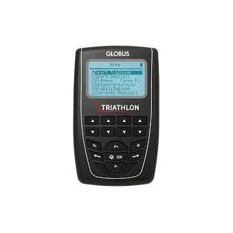 Triathlon electroestimulación de 4 canales para deportes específicos