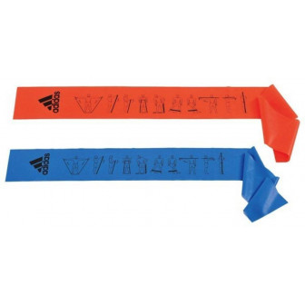 Set de 2 bandas elásticas Adidas®