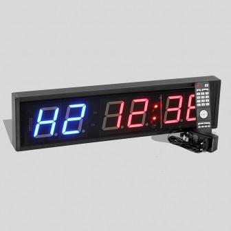 Reloj Crossfit profesional
