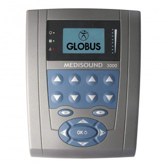 Medisound 3000 ultrasonidos