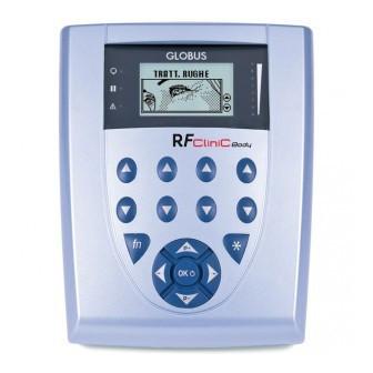 RF Clinic Body radiofrecuencia