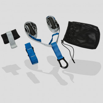 Pack suspension Training ( Azul y Gris )