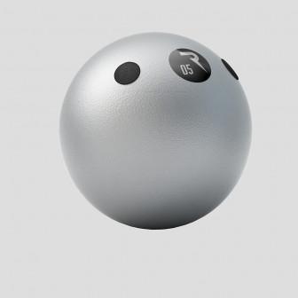 Slam Ball Air Shock