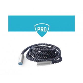 Battle Rope / Cuerda Agarre de Aluminio