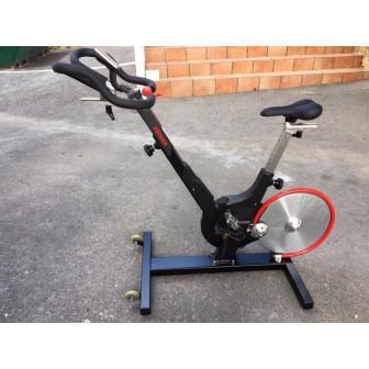 Bicicleta Keiser m3i de...