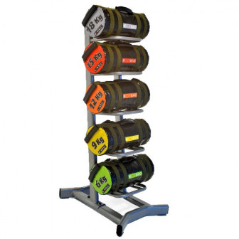 Rack para Power Sandbags