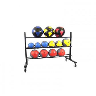 Soporte wall ball / balones...