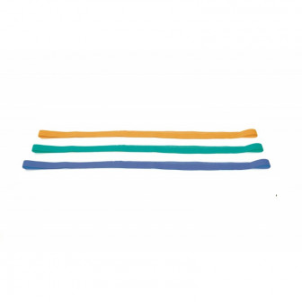 Exercise Band Textile Elastube