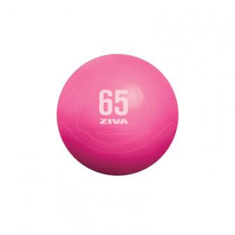 Fitball chic rosa. Ziva.