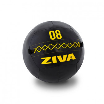 Wall ball performance, Ziva