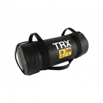 TRX power bag.