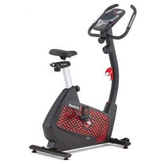 Bicicleta Reebok Zjet 430 red