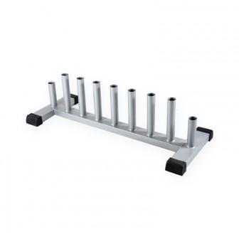 soporte vertical para barras
