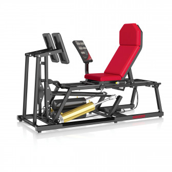 AIR300 Leg Press KEISER