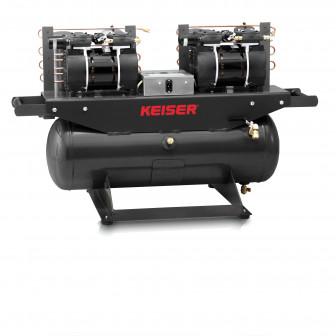 Compresor Keiser® (Large)